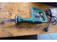 Bosch PFZ 550E Reciprocating Saw / Multi Purpose Sabre Saw
