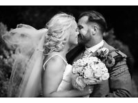 Wedding Photography - contemporary documentary style photography