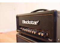 Blackstar HT5R Half Stack