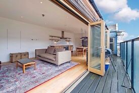 To let - 2 Bedroom Penthouse - available 15th July - From Remax Enterprise