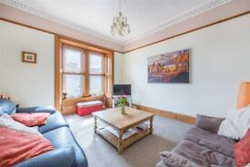 179 Blackness Road, Dundee. 2 Bedroom Furnished Flat Suitable for Students or Residential