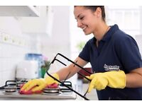 Professional Domestic Cleaning available now in Warrington
