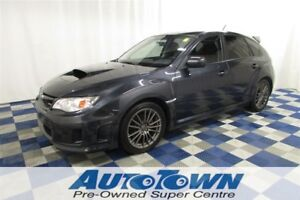 2014 Subaru WRX AWD/HTD SEATS/ALLOYS/BLUETOOTH