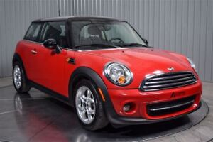 2013 MINI Cooper CUIR TOIT PANO MAGS