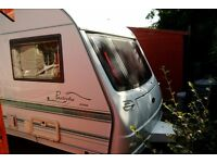 Coachman Pastiche 460/2 2 berth caravan Year 2000 CARAVAN NOW SOLD Thanks to all who looked