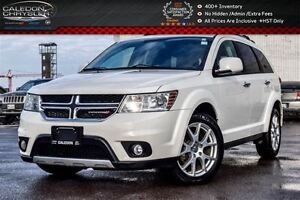 2013 Dodge Journey R/T|AWD|Bluetooth|Leather|Heated Front Seats|