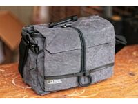 Professional DSLR camera bag up to 4 lens for Canon Nikon etc. * Brand New *