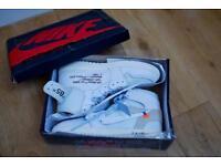Nike x Off White NRG Air Jordan 1 For Sale Brand New