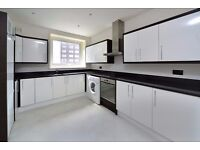 PARK ROAD NW8: FOUR BEDROOMS / FOUR BATHROOMS / TOP FLOOR / AVAILABLE NOW / FURNISHED OR UNFURNISHED