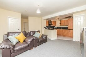 2 Bedroom fully furnished flat in Wallsend/Willington Quay