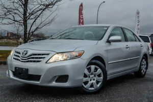 2011 Toyota Camry LE A/C POWER GROUP