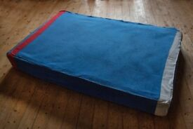 Small double mattress hardly used