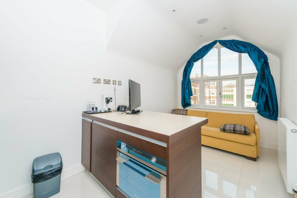 FURNISHED STUDIO SUITE IN HOLBORN KINGS CROSS WC1