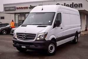 2015 Mercedes-Benz Sprinter 2500 170 High Roof Diesel Only 8182