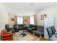large 1 bed flat to rent in Warwick Gardens inc gas in rent