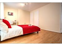Looking for a spacious double room in Kennington? Call us NOW!