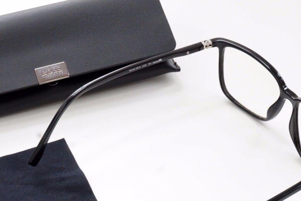 84eb01870f3 Hugo Boss 0679 D28 prescription eye glasses