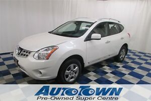2012 Nissan Rogue S/AWD/A/C/LOW KM/KEYLESS ENTRY