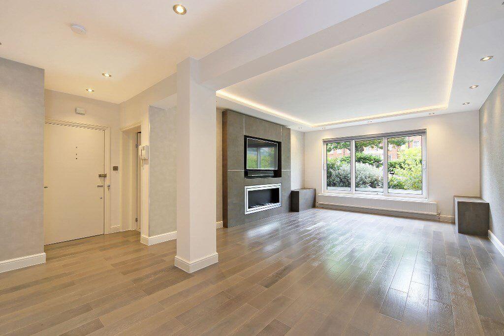 *** Stunning Thee Bedroom Flat in South Kensington ***