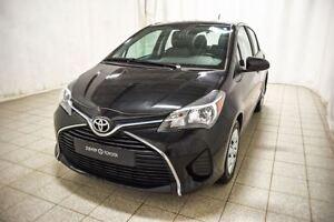 2015 Toyota Yaris LE Gr. Commodite, Gr.Electrique, Bluetooth, Cl