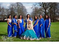 Asian Wedding Photographer Videographer London|Shoreditch| Hindu Muslim Sikh Photography Videography