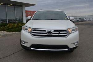 2012 Toyota Highlander V6 (A5) Regina Regina Area image 9