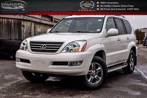 2009 Lexus GX 470 4x4|7 Seater|Navi|Sunroof|DVD|Bluetooth|Leathe