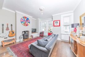 Beautiful one bed flat close to Chiswick High St, 3 minutes from transport and 2 minutes from park