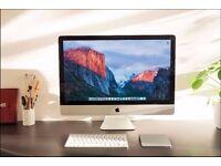 """iMac 27"""" / 2.9GHz / 12GB"""