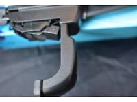 "For Mercedes C-Class W203 04-07 Front Windscreen 22"" Flat Aero Wiper Blades"