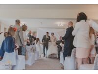 FREE - Wedding Videography - Adding Film to my Photography business