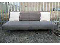 Next Click-Clack Sofa Bed - delivery
