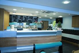 Counter Staff for Busy Fish & Chip Takeaway in Bedminster