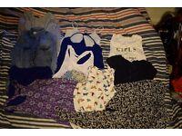 Women clothes bundle, 8-10 size, Zara Topshop, Primark