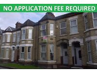 1 Bed Duplex Flat - Holderness Road