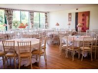 AFFORDABLE London & Essex Wedding Decorations Package incl. sofa from only £500