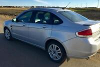 2008 Ford Focus - Low kms