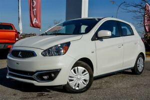 2017 Mitsubishi Mirage ES, A/C, BLUETOTH, POWER GROUP