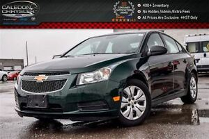 2014 Chevrolet Cruze LS|Pwr Windows|Pwr Locks|Keyless Entry|Clea