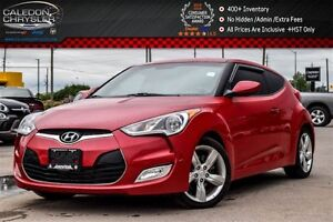 2012 Hyundai Veloster Bluetooth|Pwr windows|Pwr Locks|Keyless En