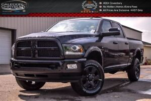 2017 Ram 2500 New Truck Laramie|Diesel|4x4|Sport Appearance|Back