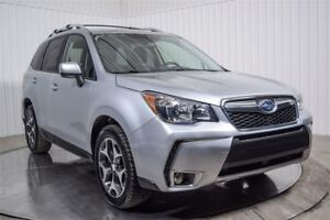 2014 Subaru Forester XT 2.0L TURBO AWD TOIT PANO MAGS