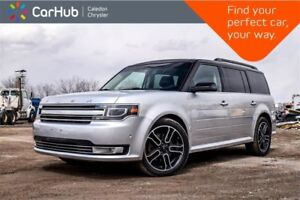 2013 Ford Flex Limited|AWD|7 Seater|Sunroof|Bluetooth|Backup Cam