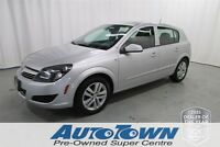 2008 Saturn Astra XE *Local, Power Sunroof and LOW KM'S*