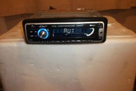 MUTANT mt-2100 CD Radio Player with AUX £25