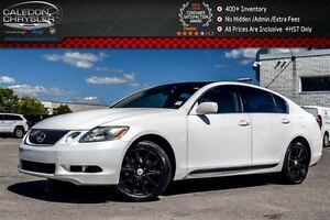 2006 Lexus GS 300 AWD|Sunroof|Leather|Heated Front Seat|Keyless