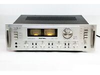 ROTEL RA-1412 vintage high-end amplifier