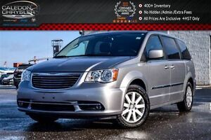 2016 Chrysler Town & Country Touring|Navi|Backup Cam|Bluetooth|H