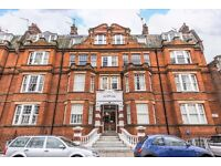 BRAND NEW BEAUTIFULLY RENOVATED TO HIGH STANDARD THREE BEDROOM FLAT MOMENTS FROM BARONS COURT