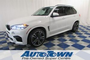 2016 BMW X5 M 21inch Wheels/Carbon Package/One Owner